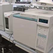 EKU Gas Chromatography - Flame Ionization Detection Photo