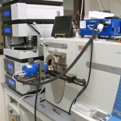 EKU Liquid Chromatography - Mass Spectrometry Photo