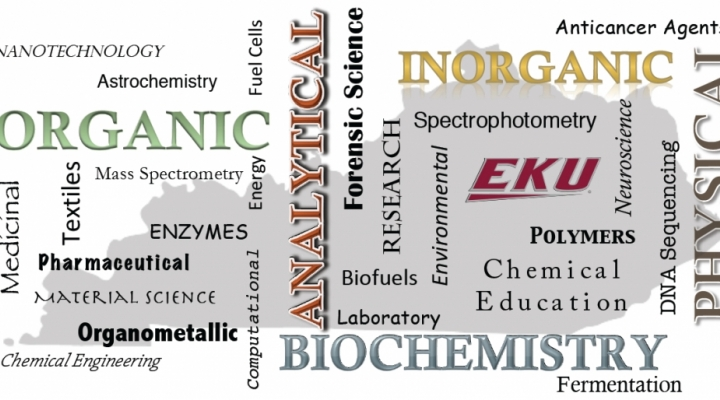 Kentucky Chemistry Graphic